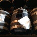 Aging Balsamic Vinegar of Modena