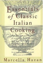 Essential of Classic Italian Cooking