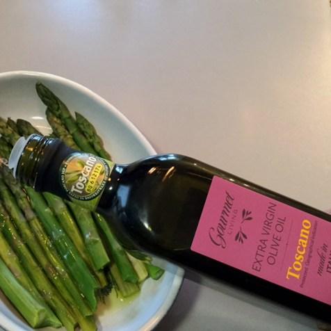 Gourmet Living Tuscan EVOO