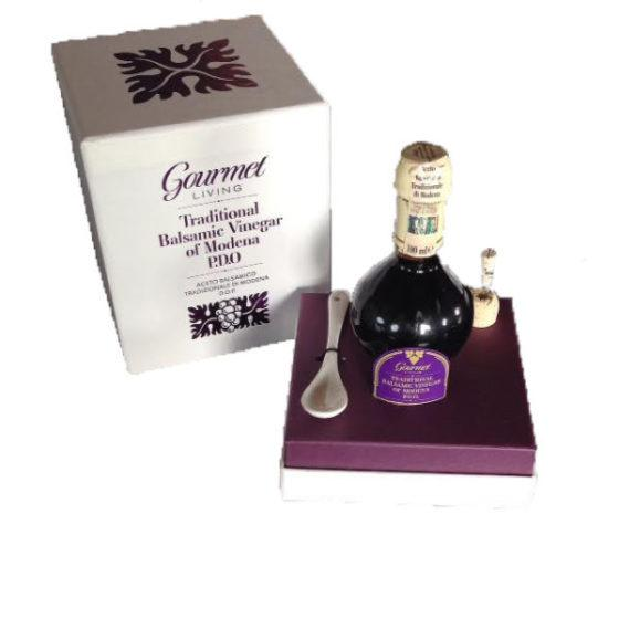 Traditional Balsamic Vinegar 12 Years Old