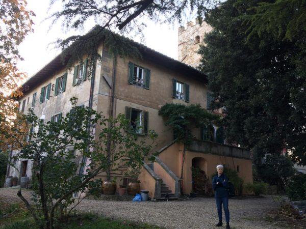 Sheila in San Donato