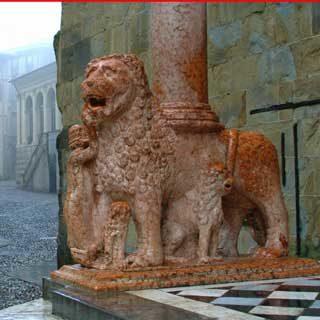 Statute in Verona