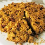 Sbrisolona:  A Dessert Cake from Italy