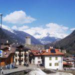 Grappa, Polenta and Venison in Val di Sole