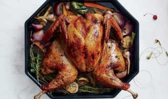 Brining a Turkey for Thanksgiving:  To Brine or Not to Brine?