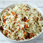 Rediscovering Coleslaw:  Variations on Fred Harvey's Recipe