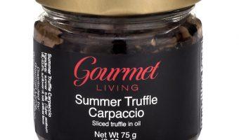 Black Truffles Recipe from Marcella Hazan