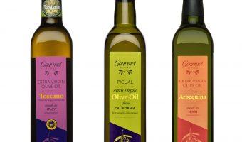 Choosing the Best Extra Virgin Olive Oil