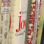 Cookbooks, Food Magazines and Recipes