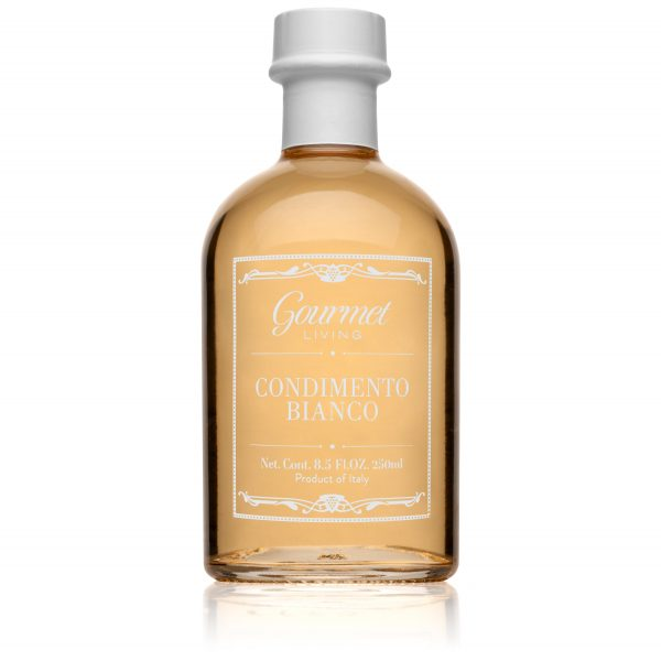 White Balsamic Vinegar or Condimento Bianco