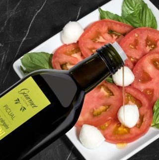 Extra Virgin Olive Oil California
