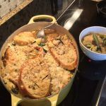 Jamie Oliver's Italian Bread and Cabbage Soup Recipe