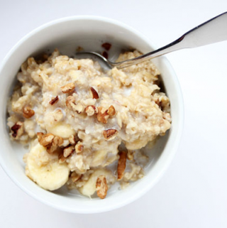 April Bloomfield's Oatmeal or Porridge