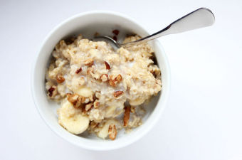 April Bloomfield's Oatmeal or Porridge