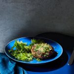 Updated Salisbury Steak from Tamar Adler