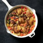 Chicken with Shallots Recipe