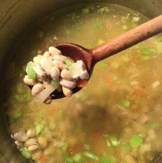 Anson Mills Beans