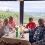 Lamole in Tuscany